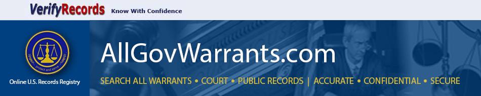 AllGovWarrants com   Warrant Articles